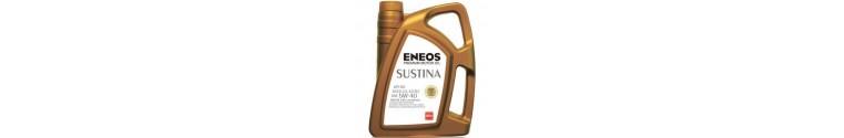 Oils for Subaru
