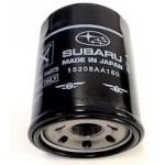 Genuine subaru oil filter, Subaru XV 1.6-2.0 2012- petrol, Impreza 2012- petrol, Legacy/Outback H4 2013-