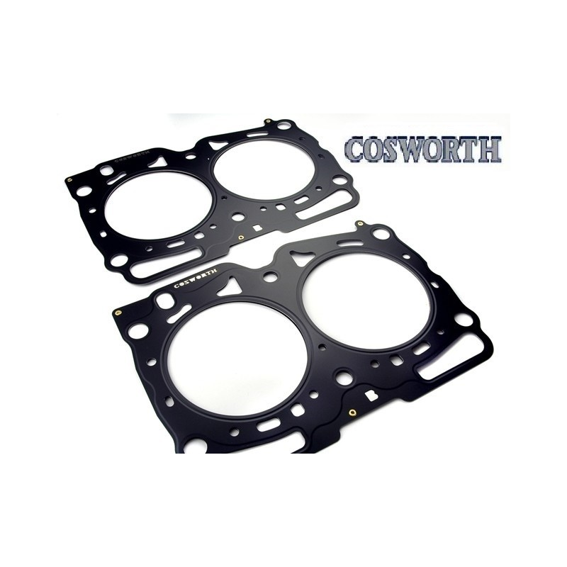 Head gaskets-2 pcs COSWORTH-high performance (0 78 mm