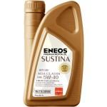 Oil ENEOS Sustina 5w40 4L pack