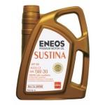 Oil ENEOS Sustina 5w30 4L pack