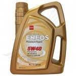 Oil ENEOS premium Hyper 5W40 4L pack