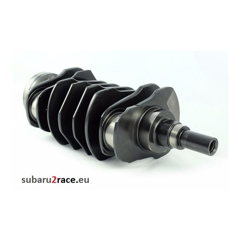 Crankshaft Spec C Subaru-strengthened, nitrided ,engines EJ255, EJ257  Impreza, Forester, Legacy - Náhradné diely Subaru-Subaru2race/Jurkens s r o