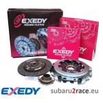 Clutch kit EXEDY Sport Stage 1, Subaru Impreza WRX 2.0, 2.5 2005-, Forester  XT 2005-EJ25
