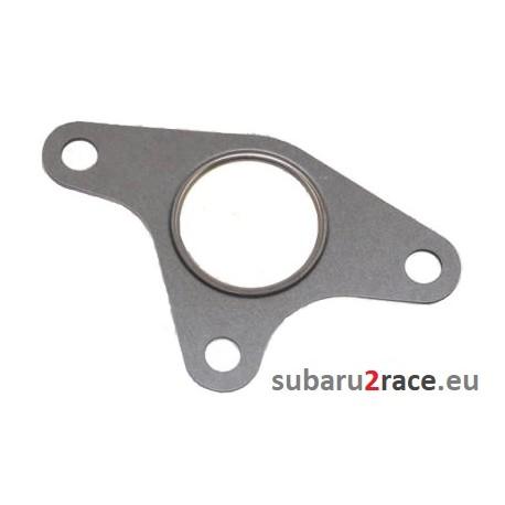 Exhaust gasket between turbo and exhaust manifold-Subaru Boxer diesel 2.0