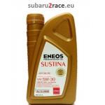 Oil ENEOS Sustina 5w30 1L pack