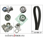Rozvodová sada s vodným čerpadlom INA-Subaru