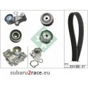 Timing belt kit with water pump INA-Subaru Impreza, Forester Legacy/Outback SOHC