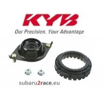Repair Kit, suspension strut bushing KAYABA-Rear-Subaru Legacy, Outback 2.0, 2.5, 3.0 H6