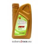 OilENEOS Premium Ultra 0W30 1L pack