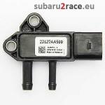Exhaust gas pressure sensor-Subaru diesel-Impreza, Forester, Legacy, Outback, XV 2.0 Diesel