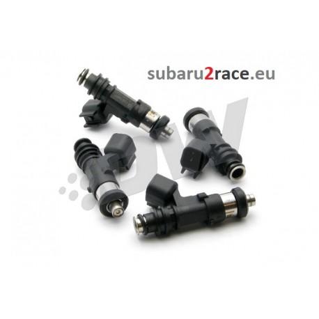 Fuel Injectors DeatschWerks 1000 ccm-Top feed (Bosch EV14)- Subaru Impreza Wrx-Wrx/STi, Legacy GT, Forester XT