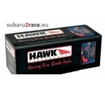 Brzdové dosky Hawk HP plus, predné-Subaru Impreza, Forester, Legacy