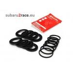 Seal kit, front calipers Brembo-Subaru WRX/STi