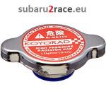 High pressure radiator cap KOYO Racing 1.3 Bar